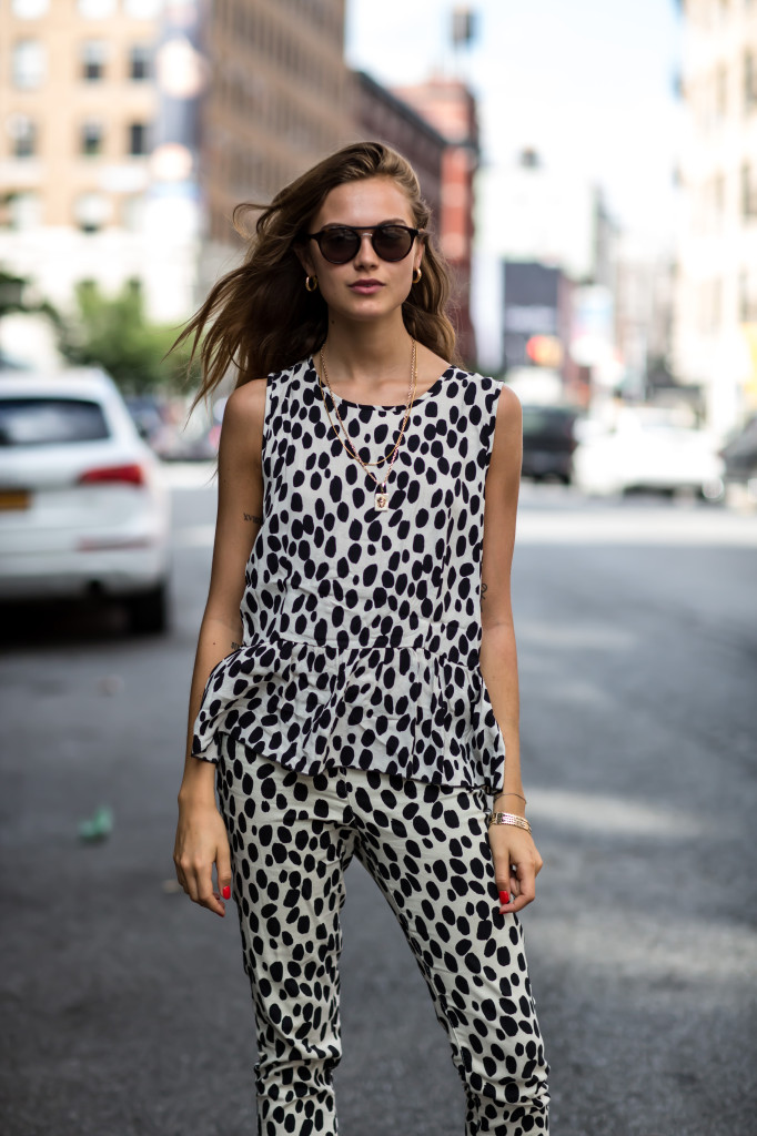 Fall trends for real women