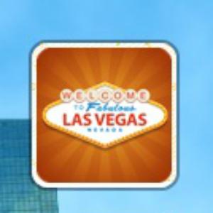 VegasMate app