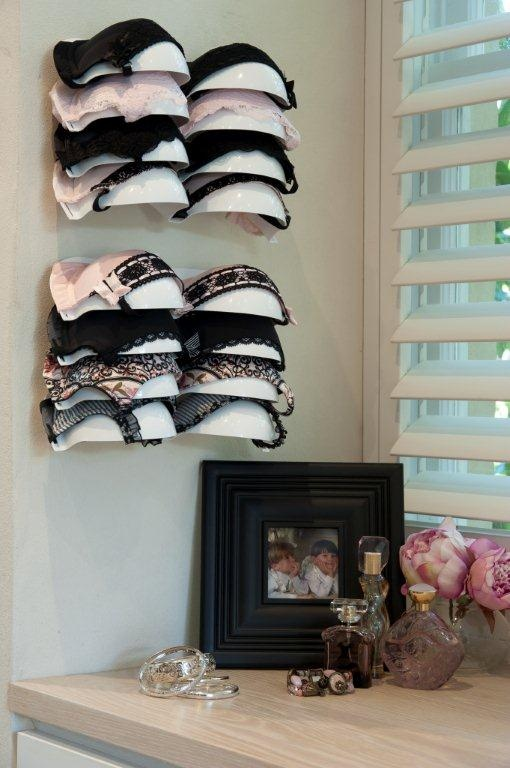 The Best Way To Store Your Bra Page 2
