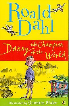 Four of Dahl's best books