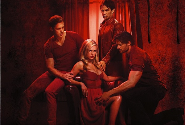 Eric will return in True Blood Season 7