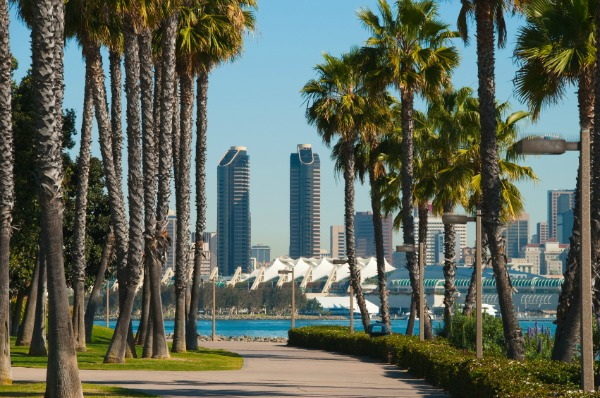 How to do San Diego on the cheap