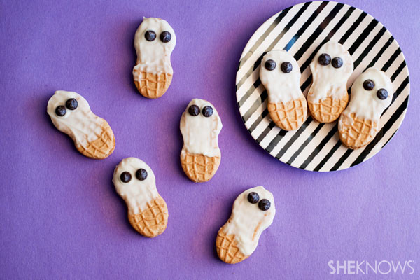 Spooky little treats to enjoy on Halloween