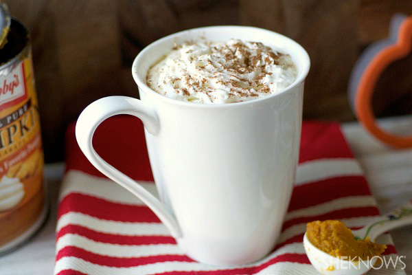 4 low-fat homemade coffee drinks | Sheknows.com