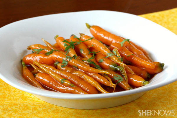10 Savory side dishes