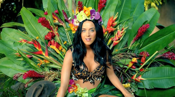 Katy Perry Roar