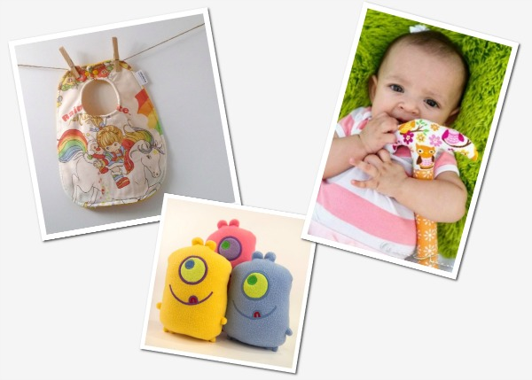Baby gifts worth giving