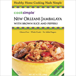 Cooksimple meals
