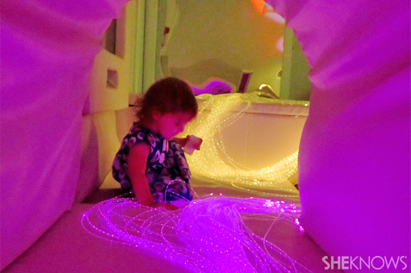 How To Create A Multi Sensory Experience Room