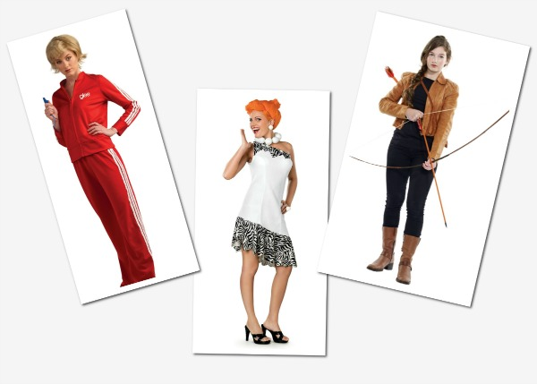 Halloween costumes for moms