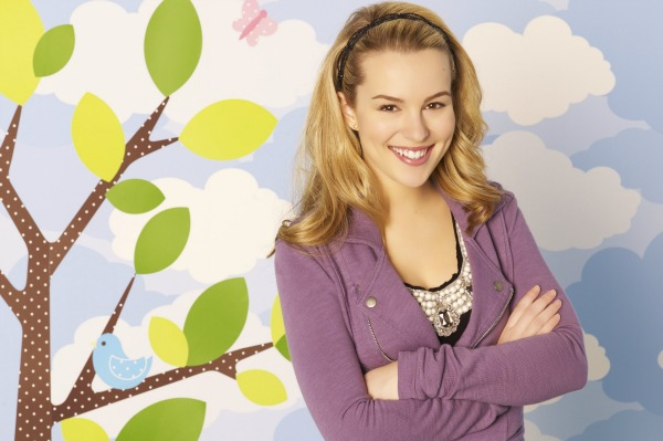 Teddy Duncan - Good Luck Charlie
