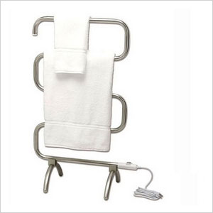 Warm Up For Fall Bathroom Towel Sets And Towel Warmers