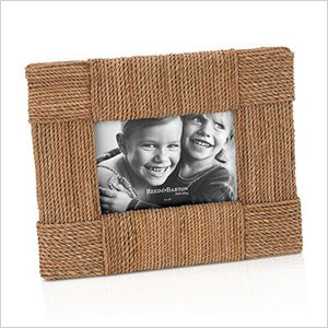 Reed & Barton Picture Frame