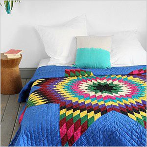 Pendleton Diamond Ranch Quilt