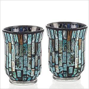 Mosaic votives