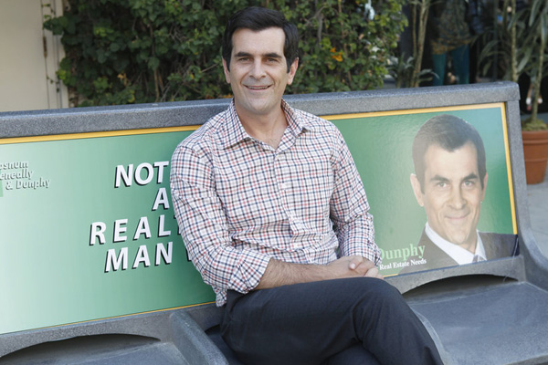 Should you take Phil Dunphy's advice?