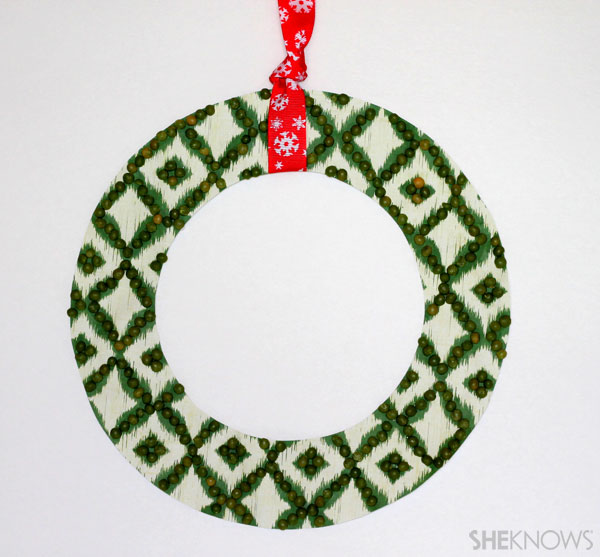 Chic Wreath