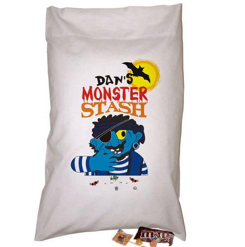 Monster Stash sack