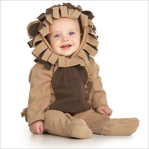 Keep your kids warm and cute on Halloween