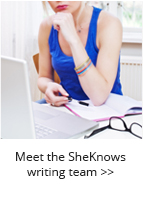 sheknows writing team