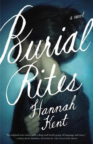 Burial Rites by Hannah Kent