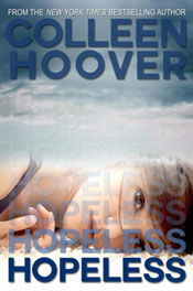 Hopeless bookcover