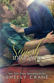 Smash into you bookcover