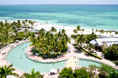 Grand Lucayan in the Bahamas
