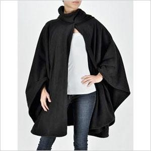 Fashion love cape