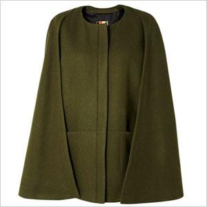 MGSM wool cape