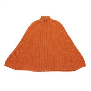 Slater Zorn cape