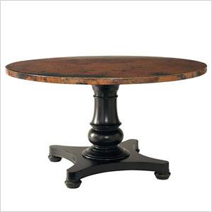 Besset Furniture copper table