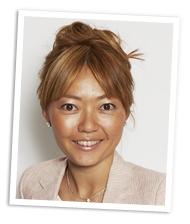 Mars the Salon's Hiroko Fujikawa Mori