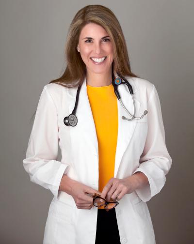 Dr. Elizabeth Chabner Thompson