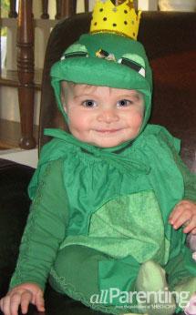 halloween baby costumes- Jill Smokler