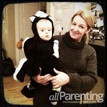 Halloween baby costumes- Maureen Wallace