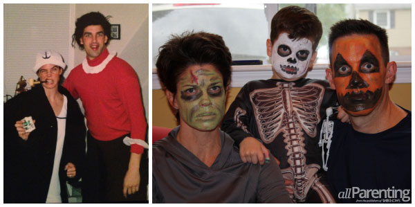 Halloween couples costumes- Bethany