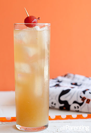 allParenting Zombie cocktail