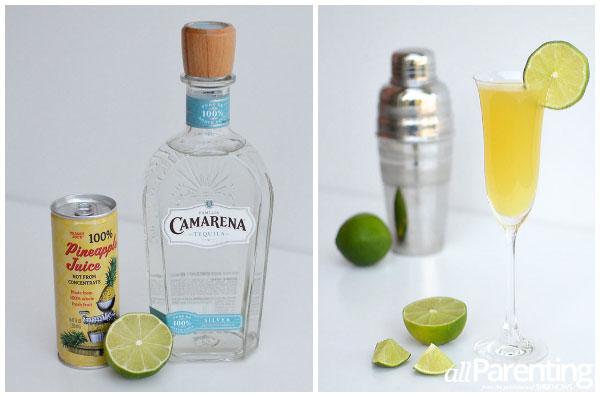 allParenting Matador cocktail