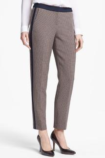 Nordstrom Tuxedo stripe pant