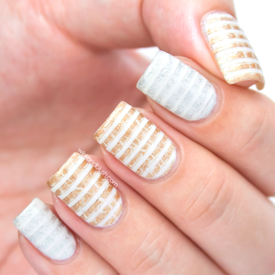 Our Favorite Nail Art For Fall