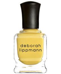 Deborah Lippmann's Yellow Brick Road