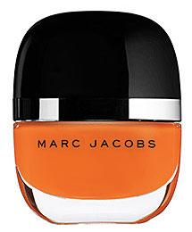 Marc Jacobs Beauty Enamored Hi-Shine Nail Laquer's Mandarin Orange