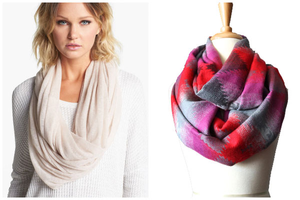 Fall wraps: Getting warmer collage