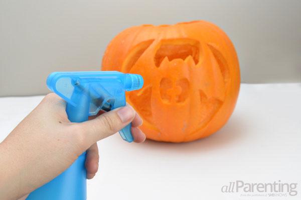 allParenting perfect pumpkin carving step 6