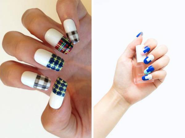 Mars the Salon's Hiroko Fujikawa Mori favorite nail trends