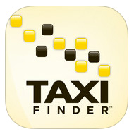 Taxi Finder