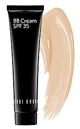Bobbi Brown's BB cream