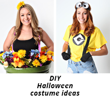 Scary-good Halloween ideas