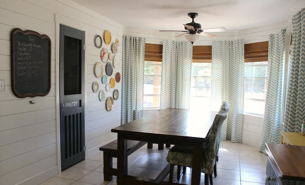 Ashley's Dining Room